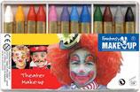 Описание: Набор карандашей Клоун (12 цветов)