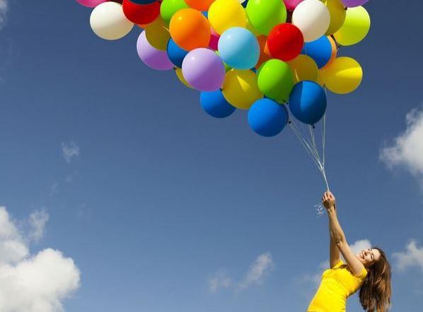 Воздушные шары с гелием в Йошкар Оле