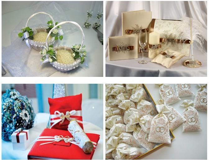 свадьба своими руками